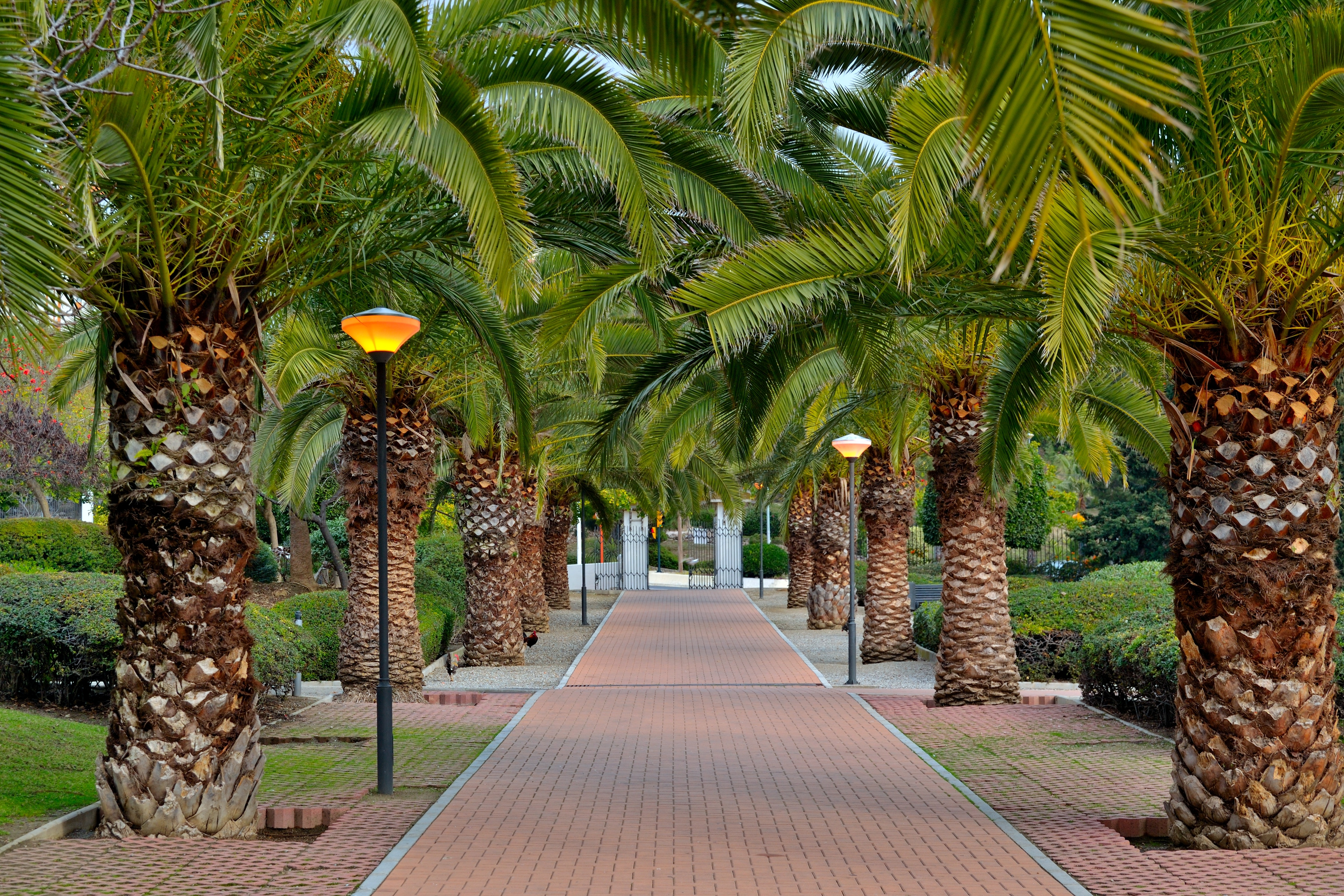 park benalmadena